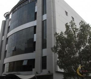 Bilal Building