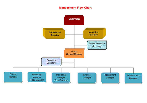 swa management flow chart