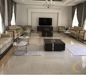 Sheck Majlis (Furniture)