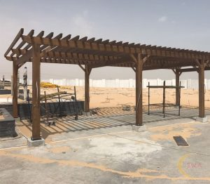 Beach Palace In Al Khor - SpanishQatar